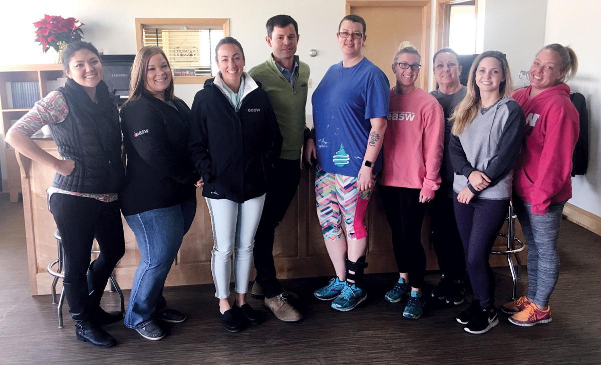 Dakota Rising Fellowship Helps Local Businesses