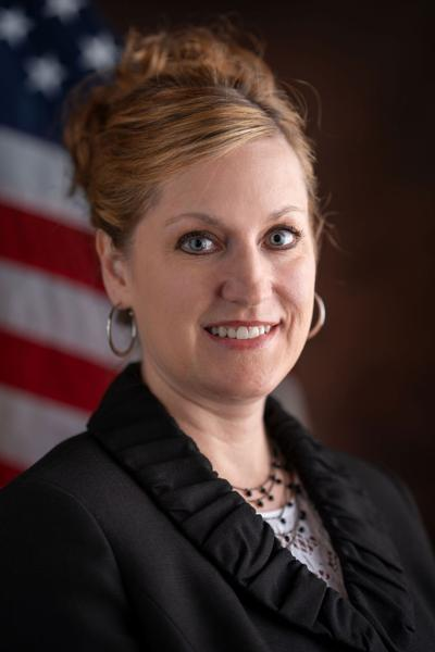 New Warden Named At Federal Prison Camp