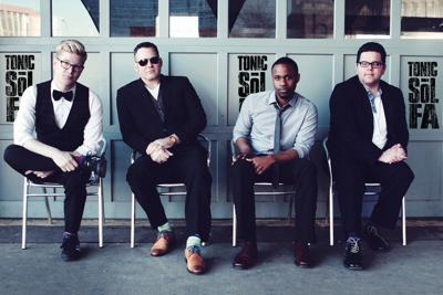 Art Forms: Tonic Sol Fa To Play In Yankton On Sept. 12