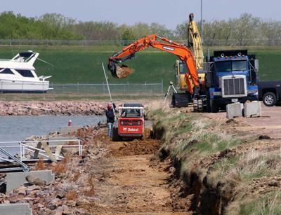 Boatloads Of Changes Are In Store At Lewis & Clark Marina