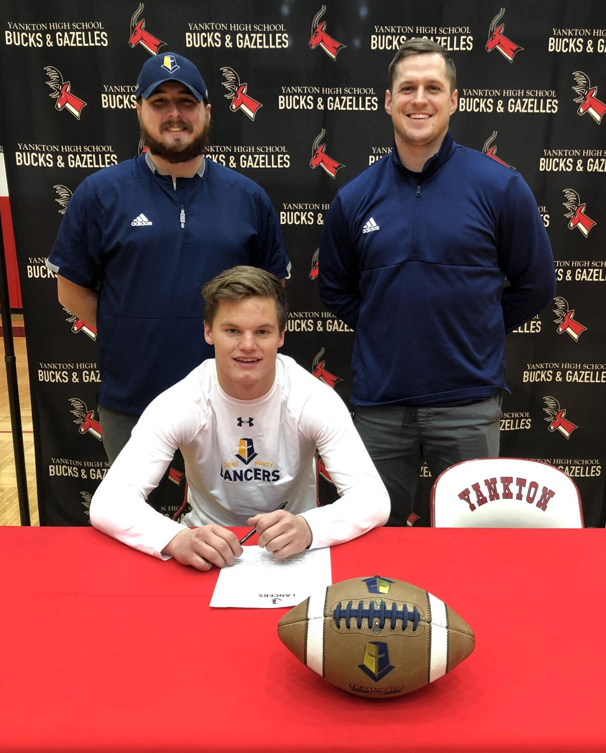Trevor Fitzgerald Signs With MMU