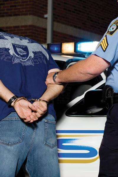 Man Arrested After Bridge Incident