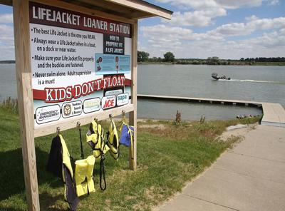 Officials Urge Water Safety After Holiday Drowning