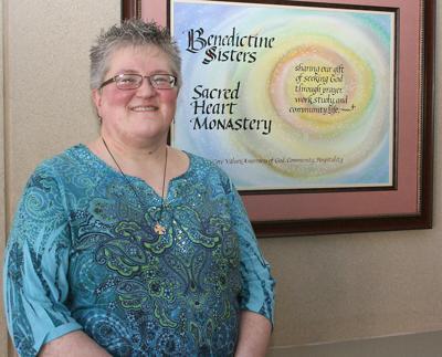 Sister Clarice Korger