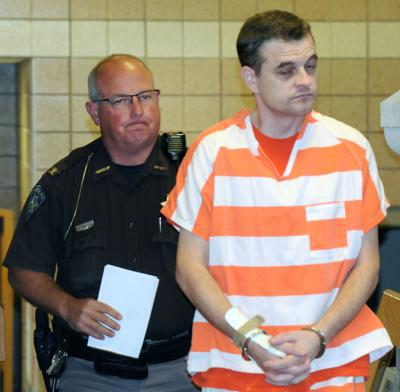Judge Rules On  Motions In Alleged Stabbing Attack