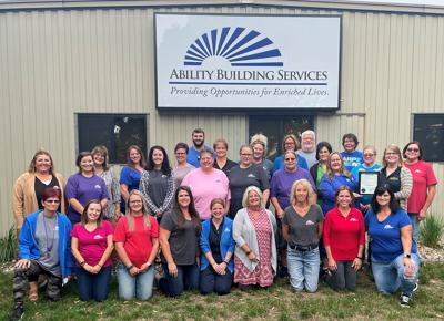 Direct-Support Professionals Celebrated This Week By ABS