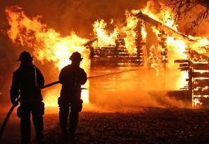 Yankton Fire Department Saw Slightly Calmer 2019