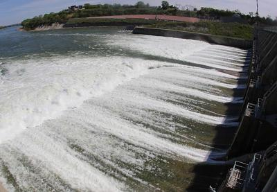 Author: Dams Continue To Impact Tribes