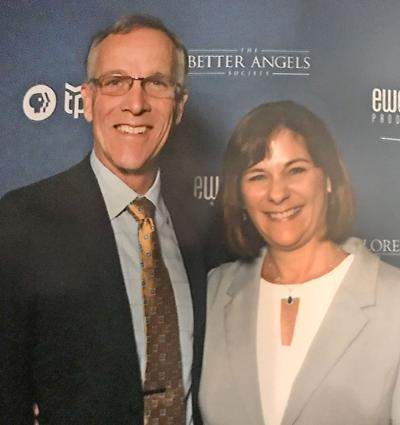 PBS Film About Mayo Clinic Features Brokaw, Schenk | Community