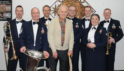A Military Music Man
