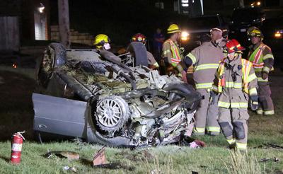 Names Released In Yankton Fatal Crash