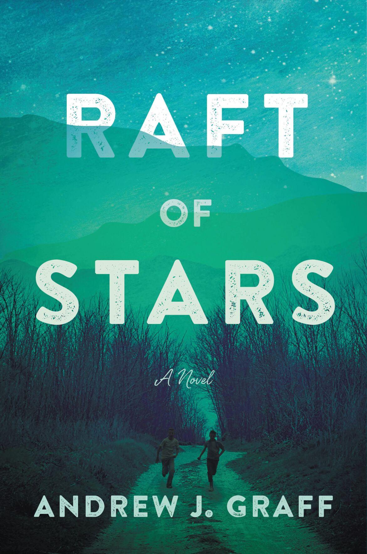 """""""Raft of Stars"""""""