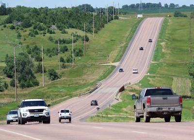 DOT Plans Major Projects In Yankton Area