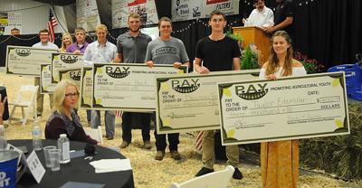 PAY Scholarship Recipients