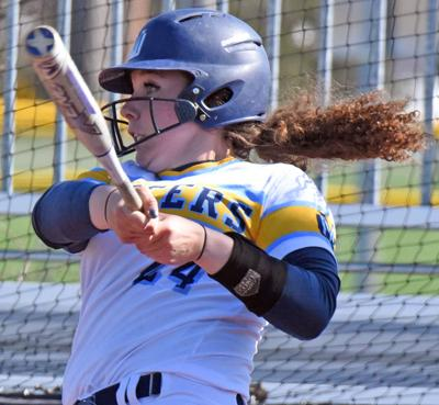 Amber Writer Named Second Team All-American