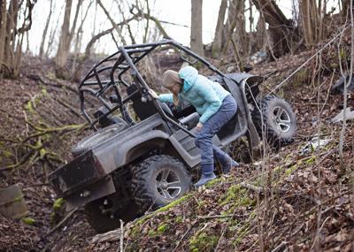 ATV Accident Rates