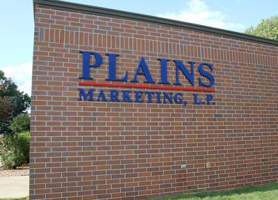 Plains Marketing To Leave Yankton
