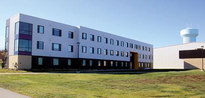 Mount Marty Names Its Newest Residence Hall