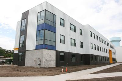 City Doing Well On Permits At FY Midpoint