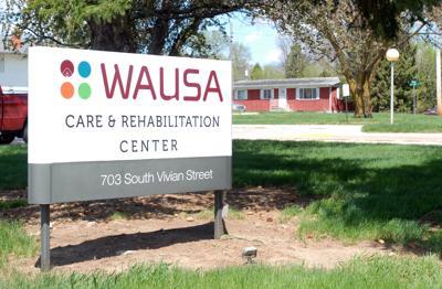 Wausa Care Facility