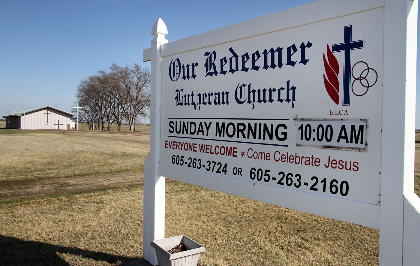 copy of resignation letter%0A Our Redeemer Lutheran Church
