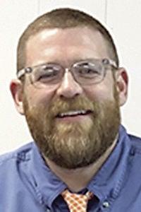 Johnson Named New Hospital Administrator At HSC