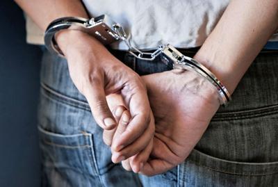 SD Man Arrested After Chase In Nebraska