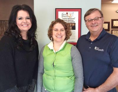 First Chiropractic Recognized For Excellence