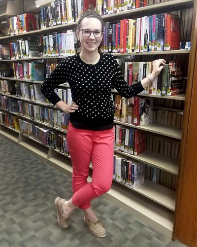 Yankton Library Puts An End To Book Penalties