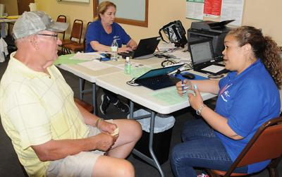 FEMA Is Staying Busy In Tabor