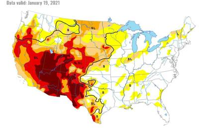 A Parched Outlook?