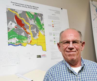 Former Yankton County Zoning Administrator Files Suit Over 2019 Termination