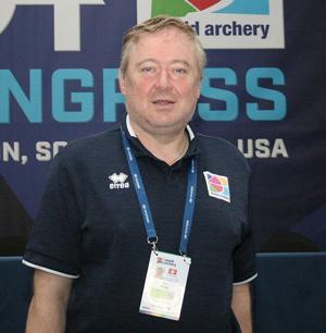 World Archery Congress Underway In Yankton