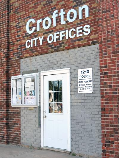 Crofton Hit With Lawsuit