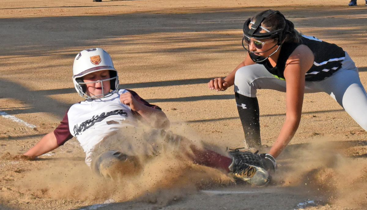 Love Of Game Keeps Umpire Active | Sports | yankton net