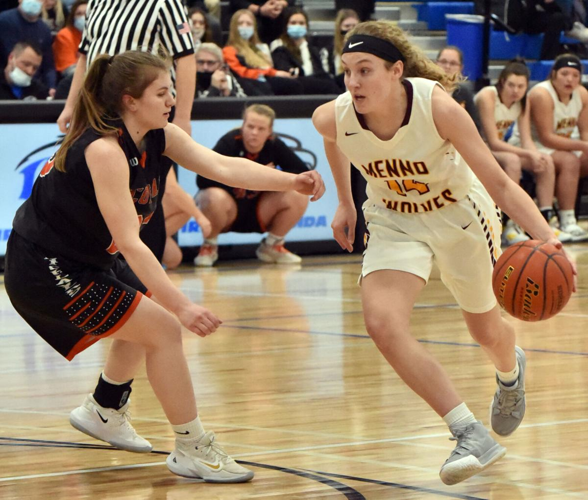 Morgan Edelman Named First Team All-State