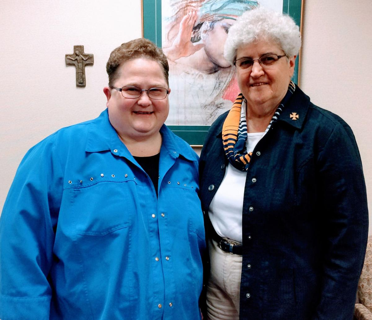 Prayer Program  Offers MMC Students Spiritual Guidance
