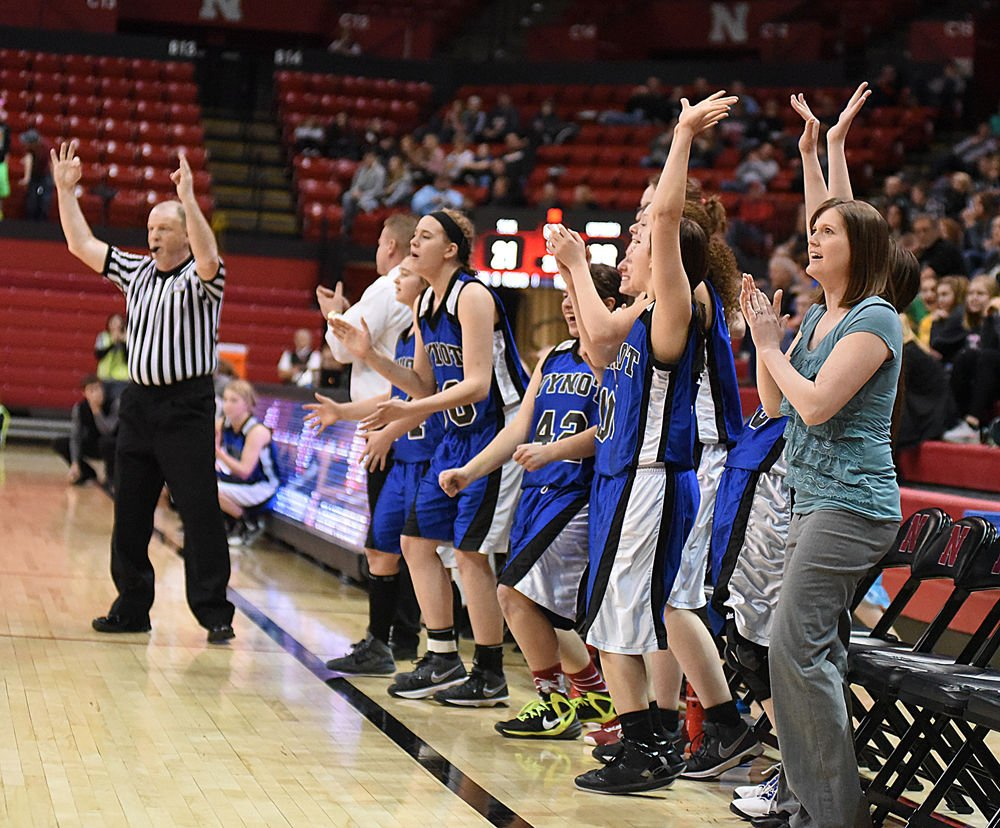 thedford women Girls state tournament bracket released – ansley/litchfield and sandhills/thedford make the field.