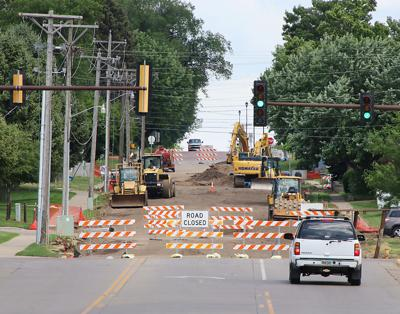 Official: Yankton Street Projects Progressing