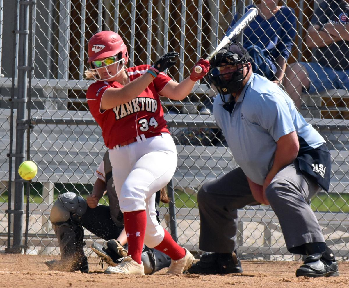 Jenna Cox Named All-State