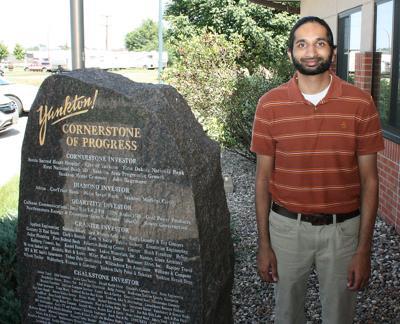 Take Five: Rajiv Somepalli Discusses Return To A More Diverse Yankton