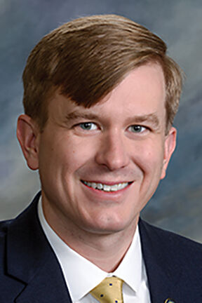 Rep. Ryan Cwach