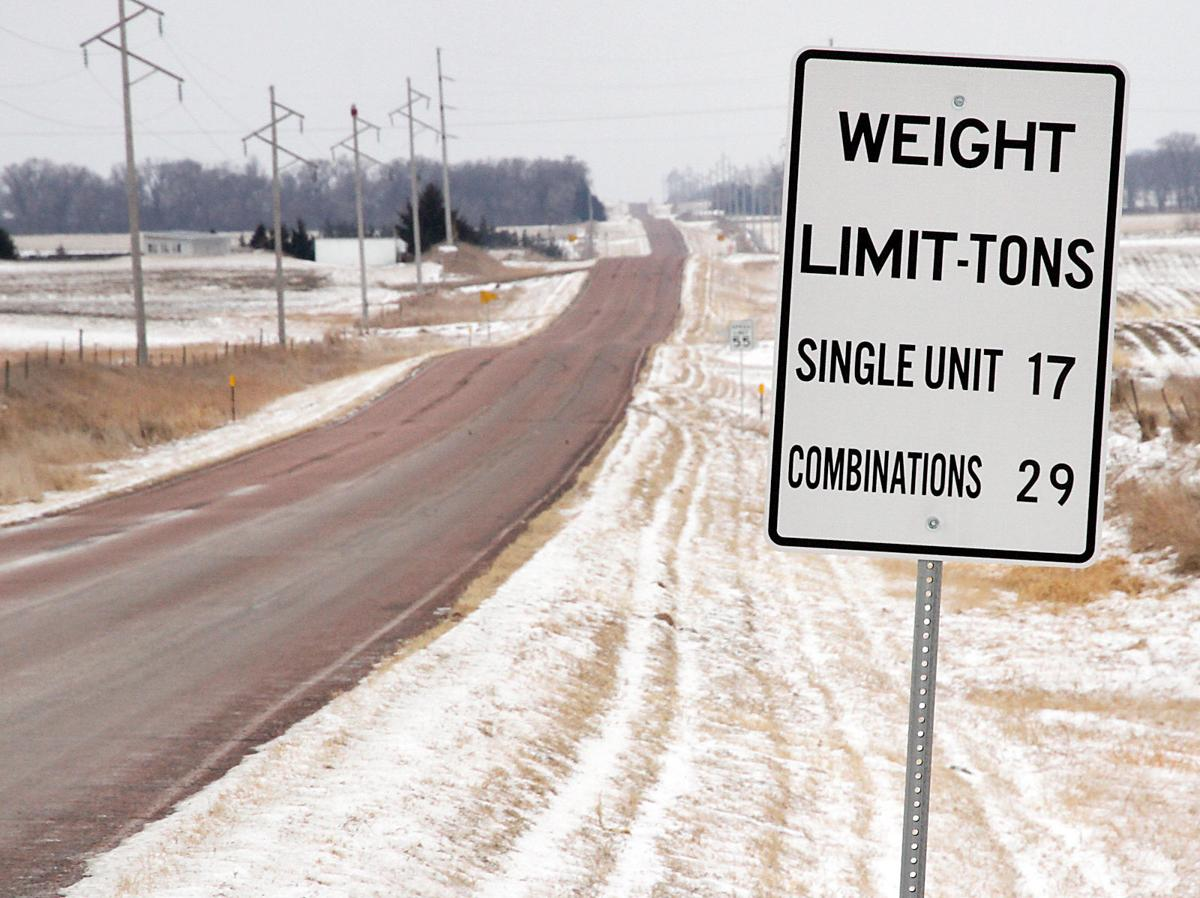 Road Officials Would Rather Keep Things Cold
