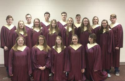 Crofton High School Choir