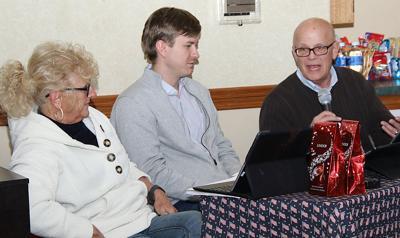 Legislators Discuss Issues At Majestic Bluffs Forum