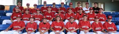 Yankton Baseball's Family Ties