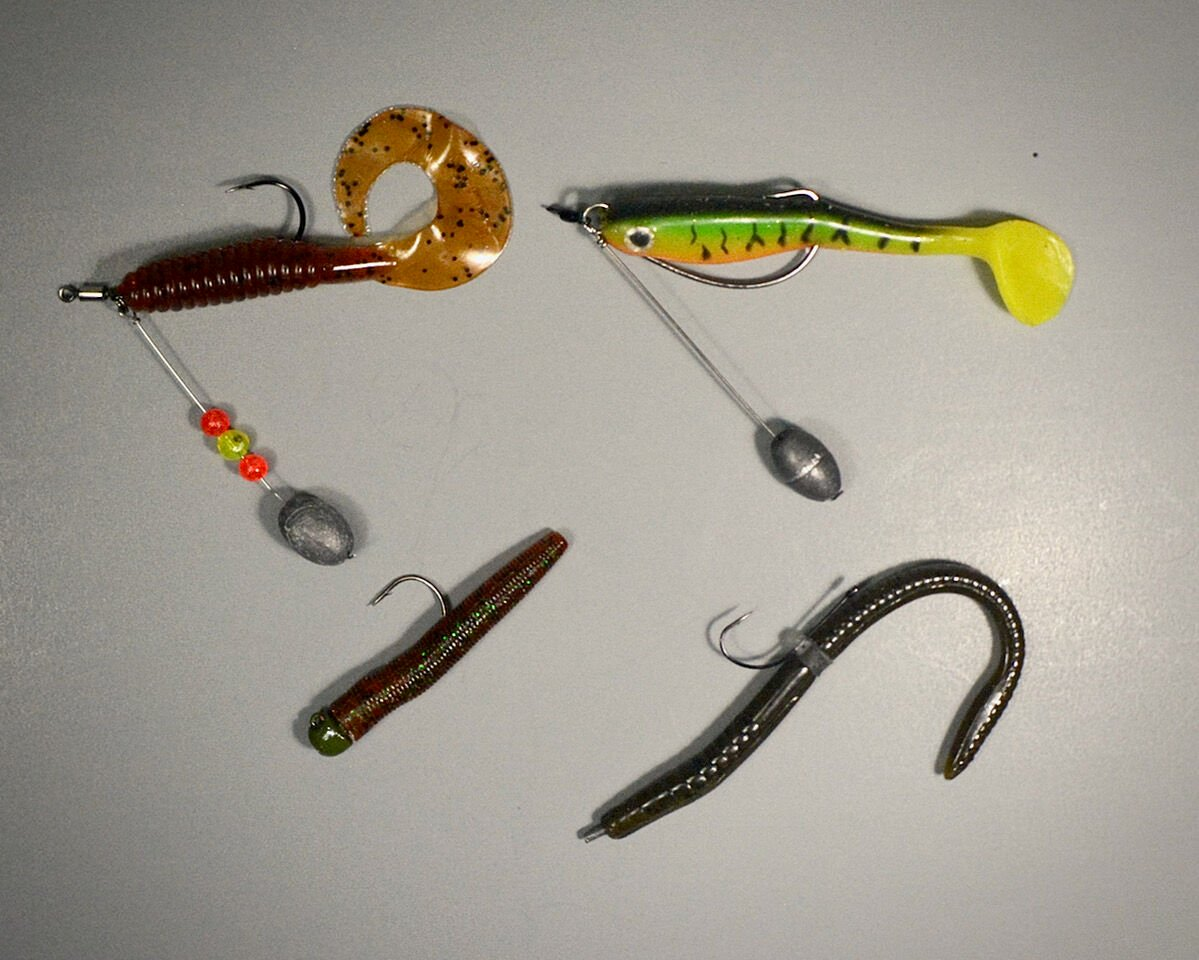 Finesse Rigs