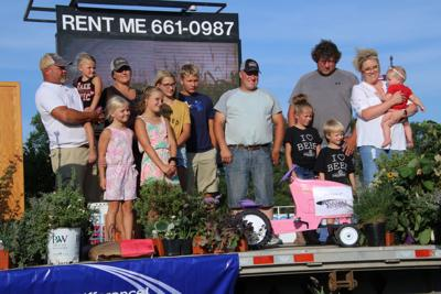 "Foxhovens Represent Next Generation As ""Farm Families Of The Year"""