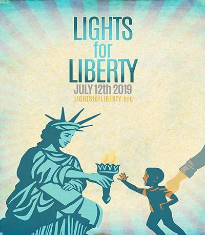 Candlelight Vigil For Child Refugees Set For Friday Evening