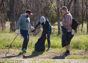 Great American Cleanup Slated For Saturday